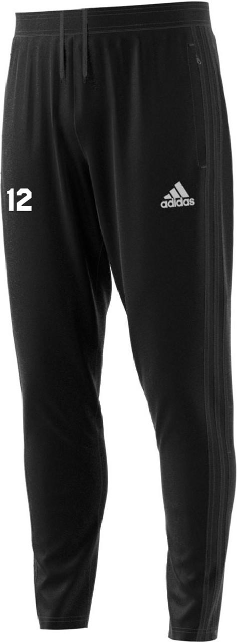 cd9533647 adidas Condivo 18 Training Pants (Empire) - Soccer City