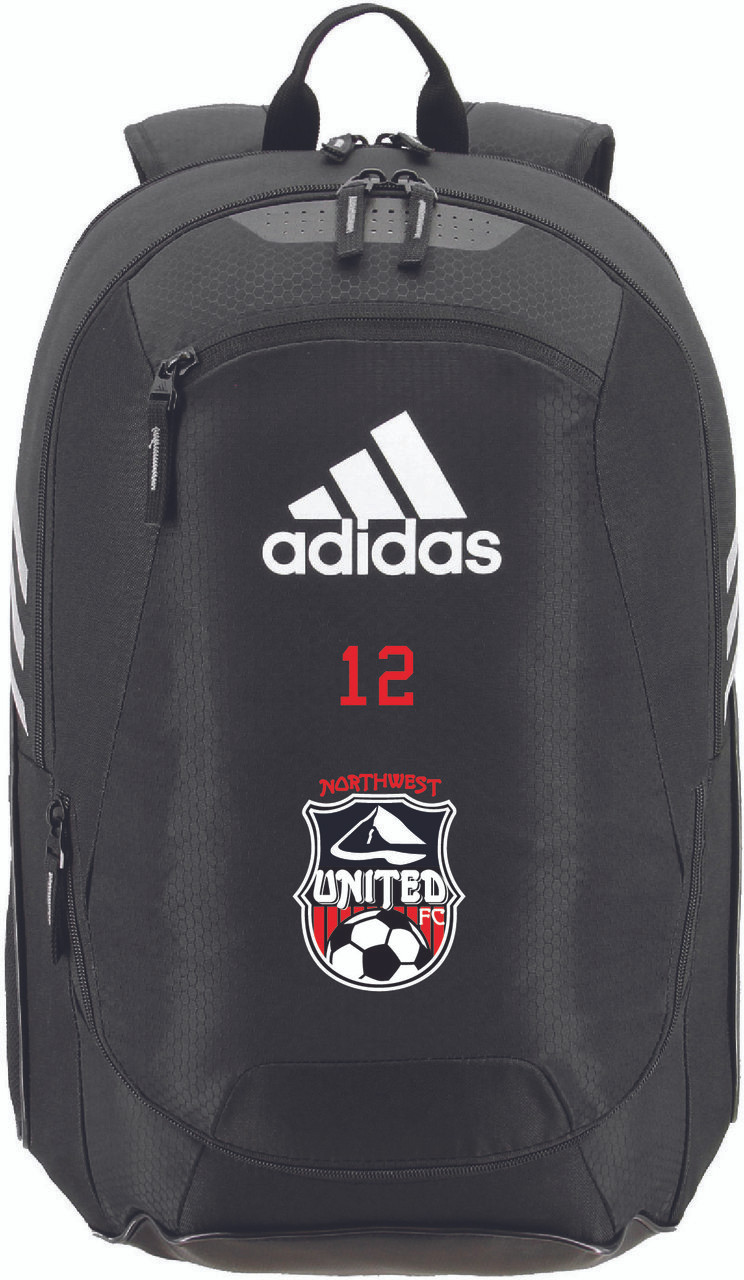 f91e2cbbf adidas Stadium II Backpack (NWU) - Soccer City