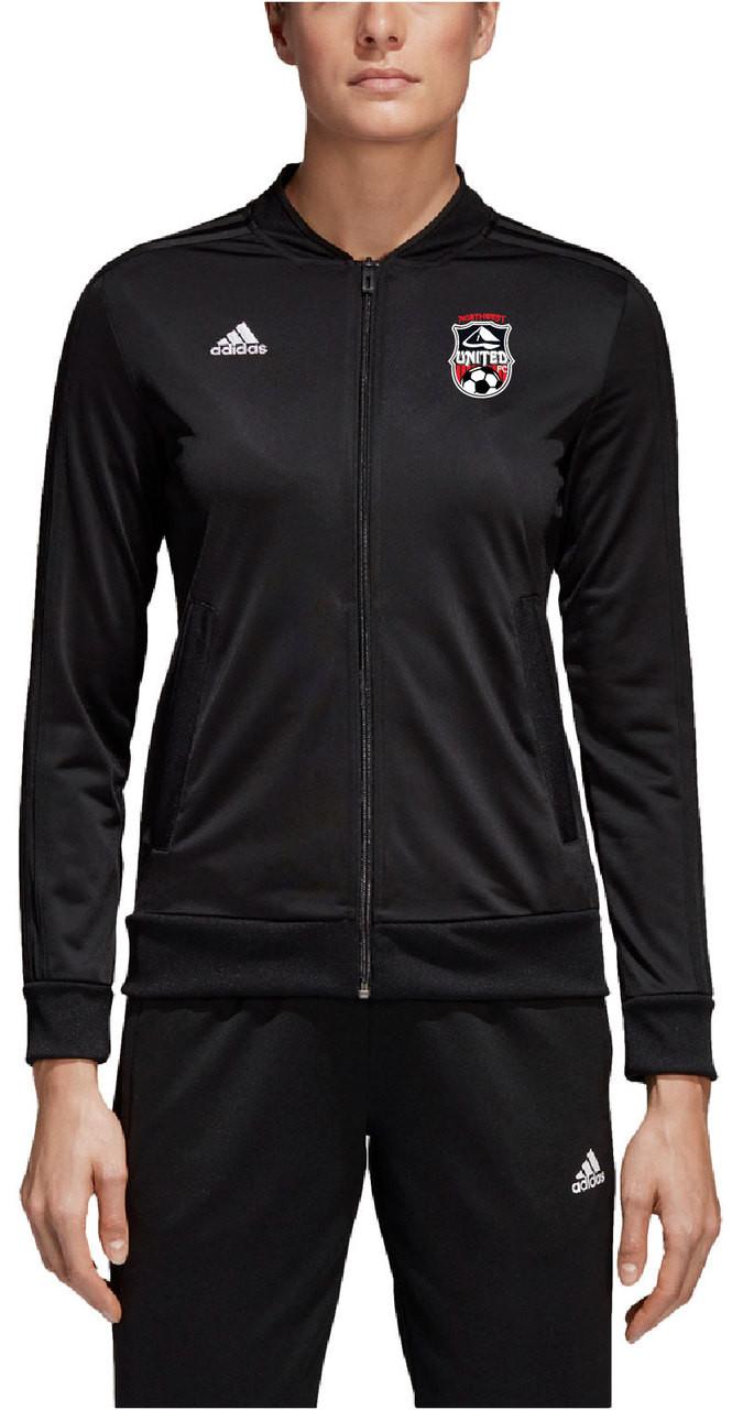 Adidas Condivo 18 Training Jacket (NWU)