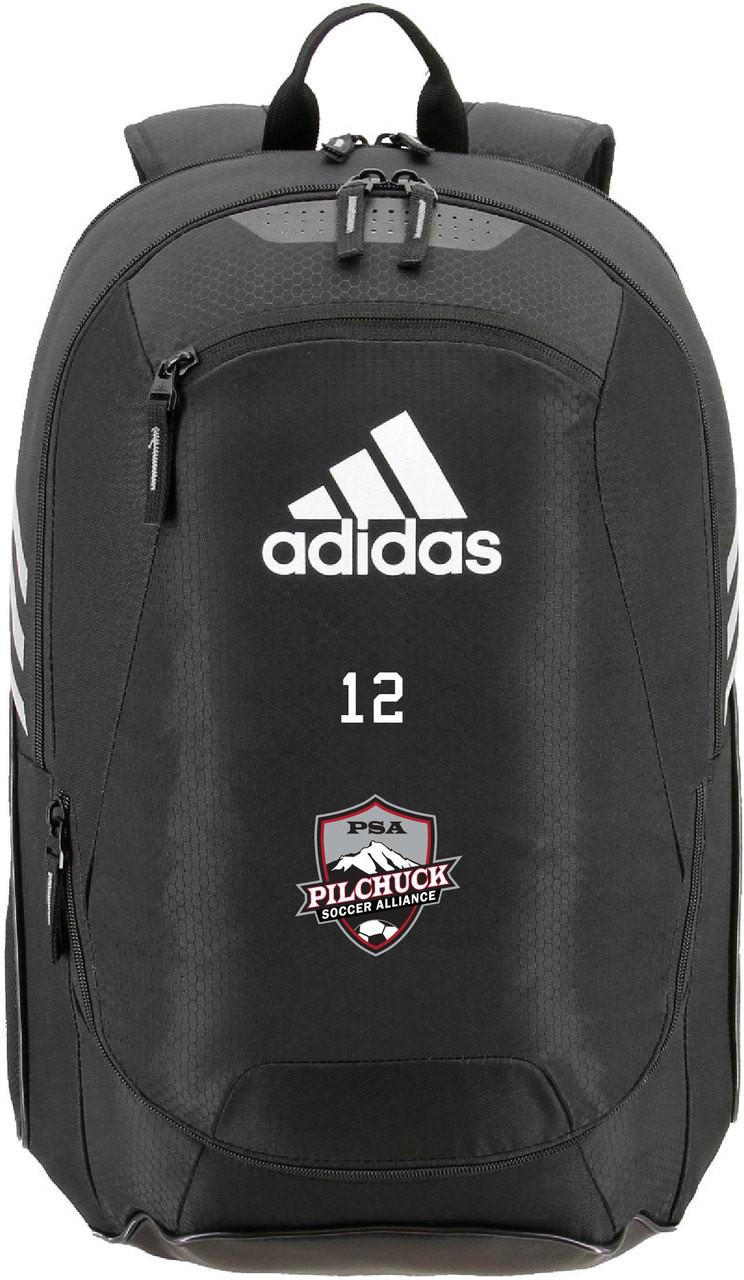 fd29bdc43c PSA adidas Stadium Team Backpack