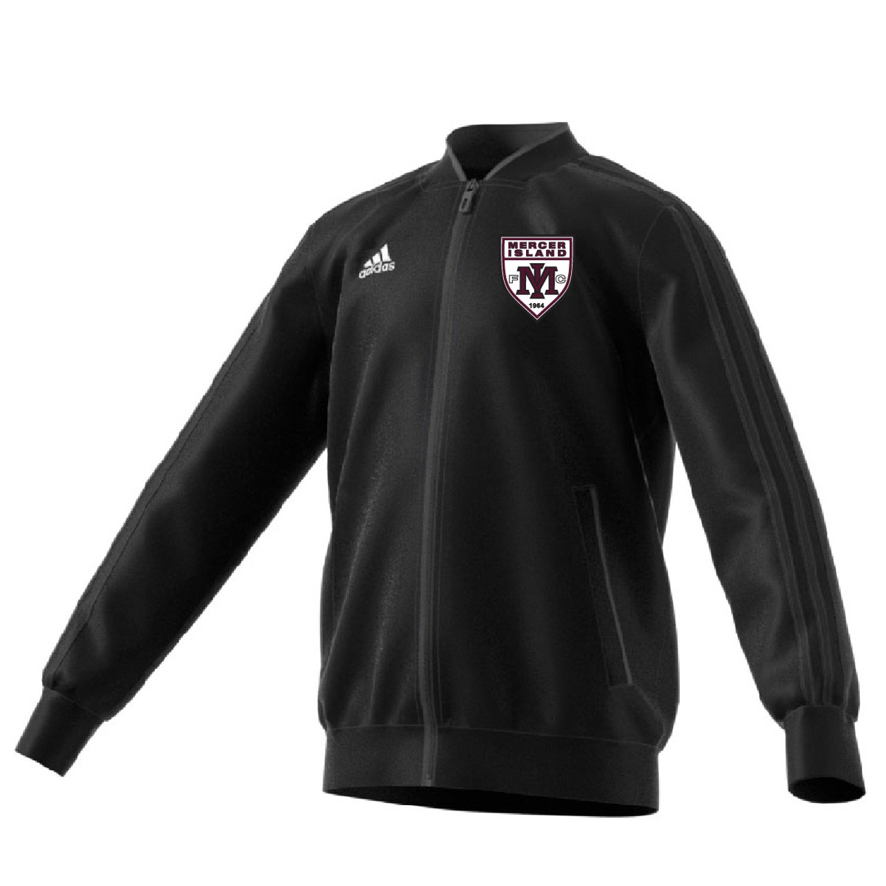 buy online 2ef86 3f250 adidas Condivo 18 Training Jacket (MIFC) - Soccer City