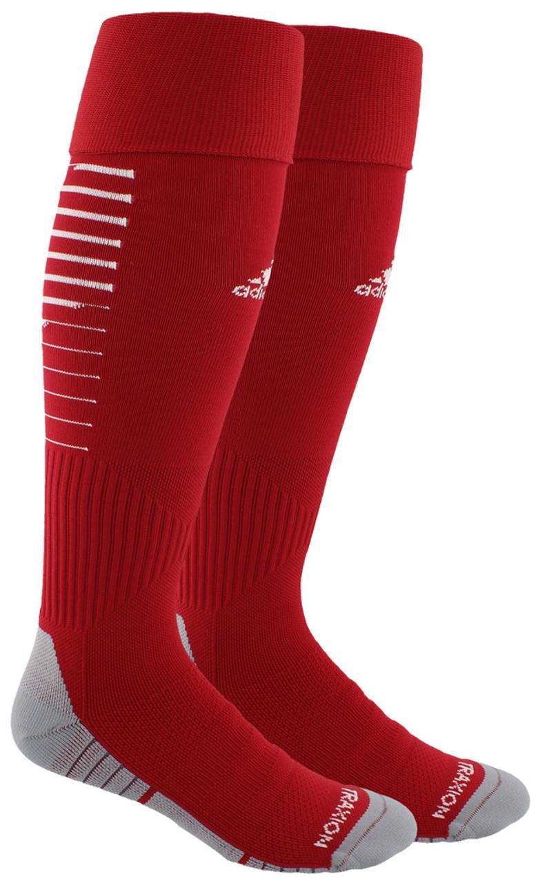 5899a3033d4a adidas Team Speed Soccer Sock (NCA) - Soccer City