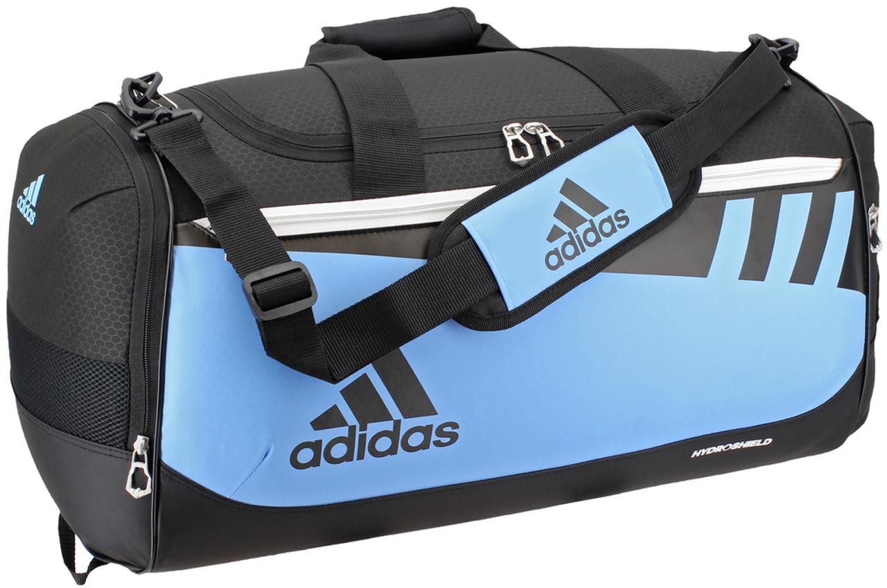 adidas Team Issue Duffel (NCA) - Soccer City e31bbb7f01d9b