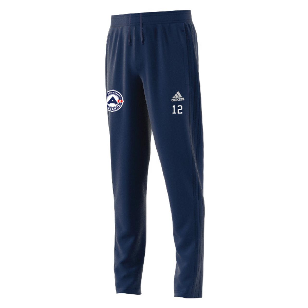 900527700310 adidas Condivo 18 Training Pants (NCA) - Soccer City