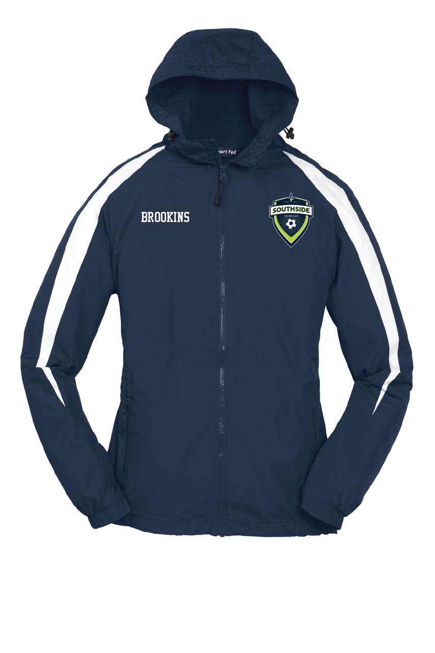 b228ed8af Southside FC Jacket