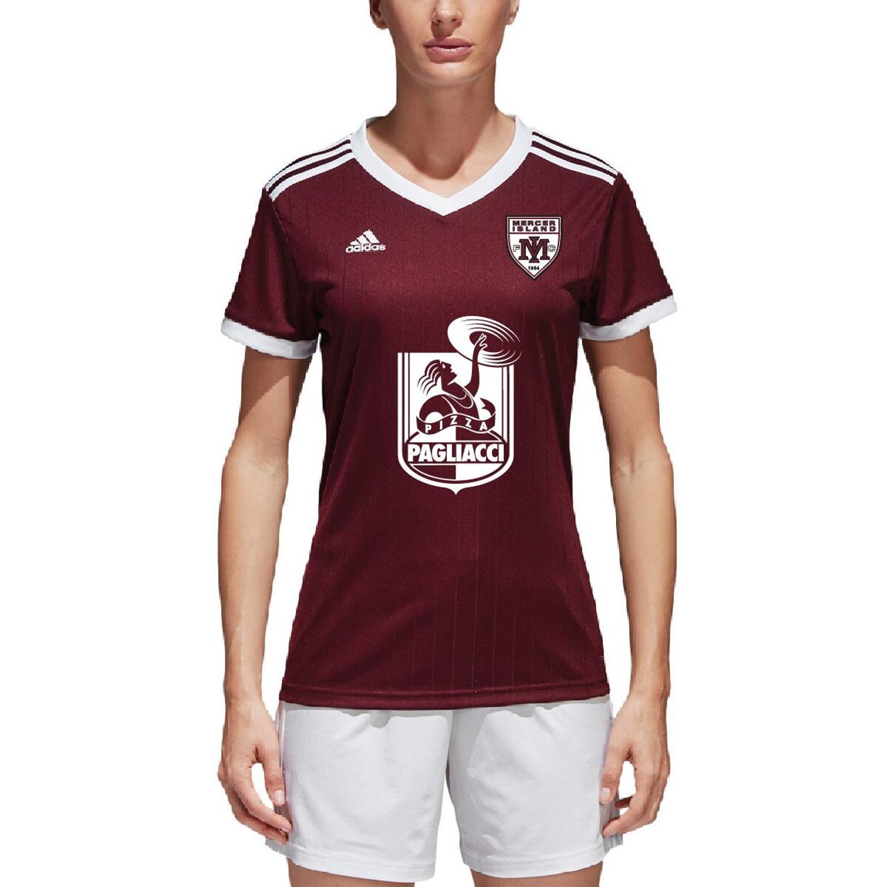 adidas Tabela 18 Jerseys (NCA) Soccer City
