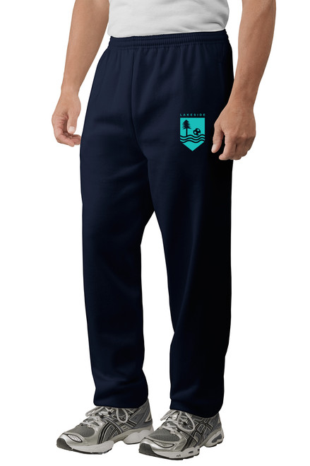 Lakeside Soccer - Sweatpants, Adult/Youth