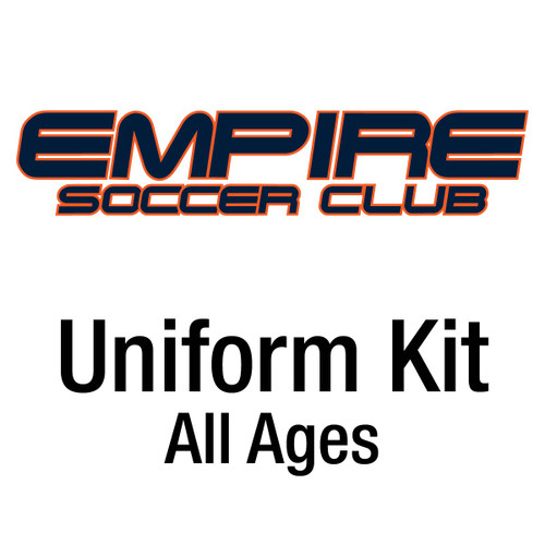 Empire Uniform Kit *BUNDLE*