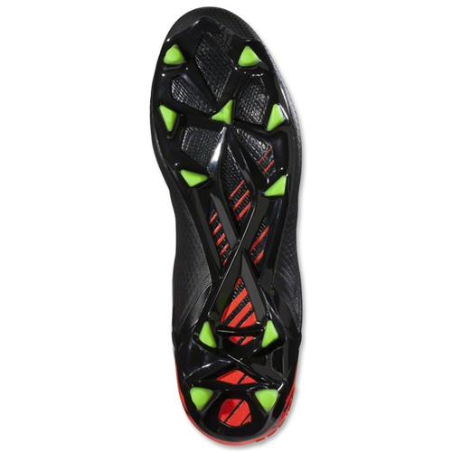 uk availability cdff8 f1579 ... Adidas Messi 15.1 FG AG - Black Red ...