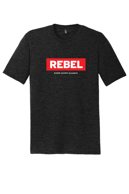 NCA Rebel Block T-Shirt