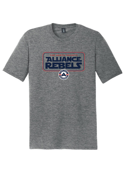 NCA Alliance/Rebel T-Shirt