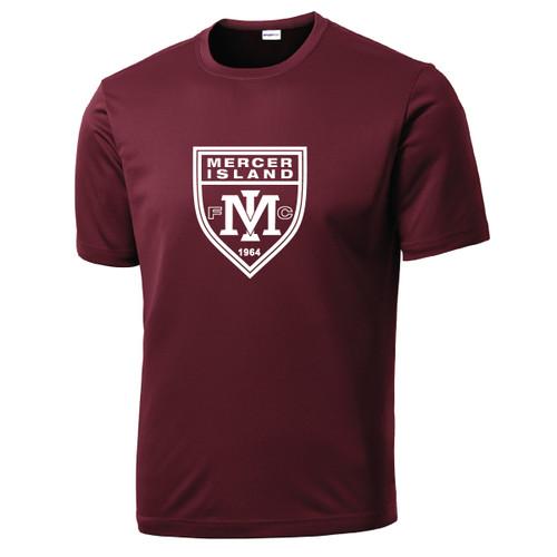 MIFC Training T-Shirt