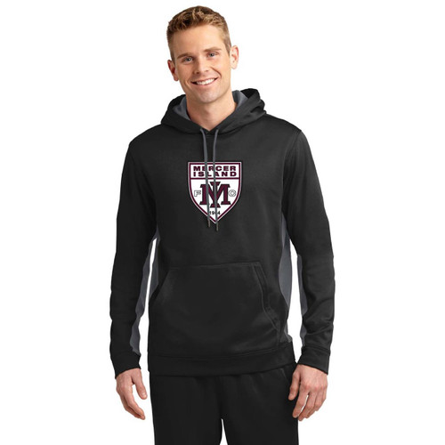 MIFC Tech Hooded Sweatshirt