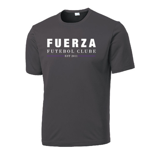 Fuerza Training T-Shirt