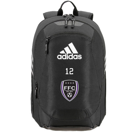 adidas Stadium II Backpack (Fuerza)