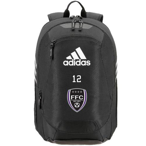 adidas Stadium II Backpack (Fuerza)