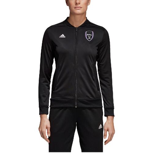 adidas Condivo 18 Training Jacket (Fuerza)