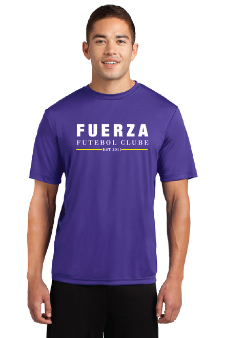 Fuerza Fan Tech T-Shirt