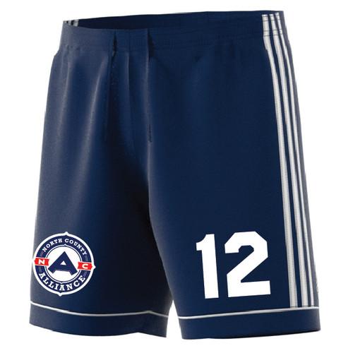 adidas Squadra 17 Shorts (NCA)
