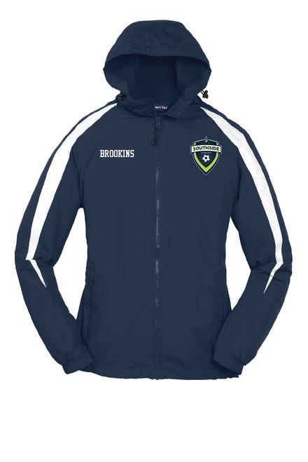 Southside FC Jacket, Youth