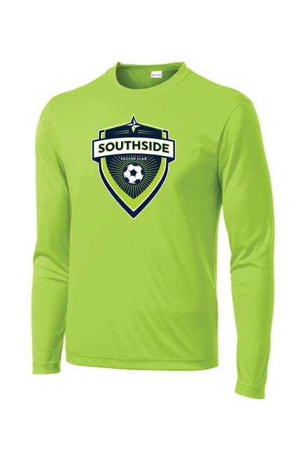 Southside FC Tech Longsleeve