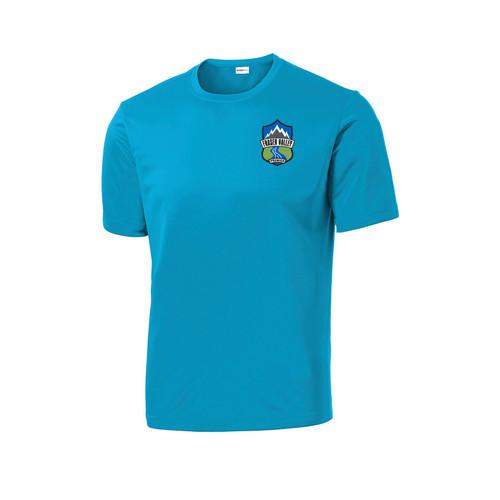 FVP Training T-shirt