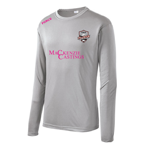 PSA Longsleeve Training Shirt