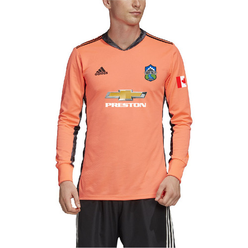 Goalie Uniform Kit *BUNDLE* (FVP)