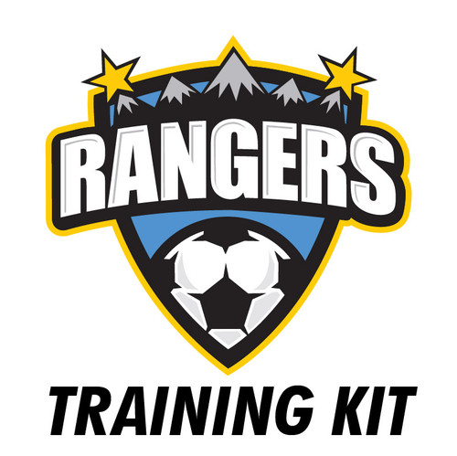 Training Uniform Kit (WFC Rangers)