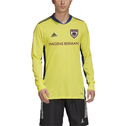 2020 Goal Keeper Jersey Kit (MIFC)