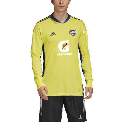 2020 Goal Keeper Kit (Rangers)