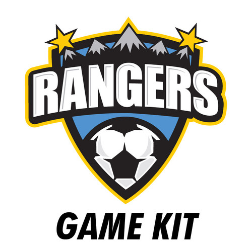 2020 Game Kit (Rangers)