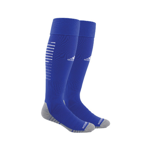 adidas Team Speed II Soccer Sock (Rangers)