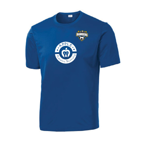 Training Shirt (WFC Rangers)
