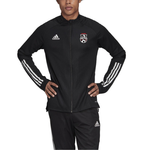 adidas Condivo 20 Training Jacket (NWU)