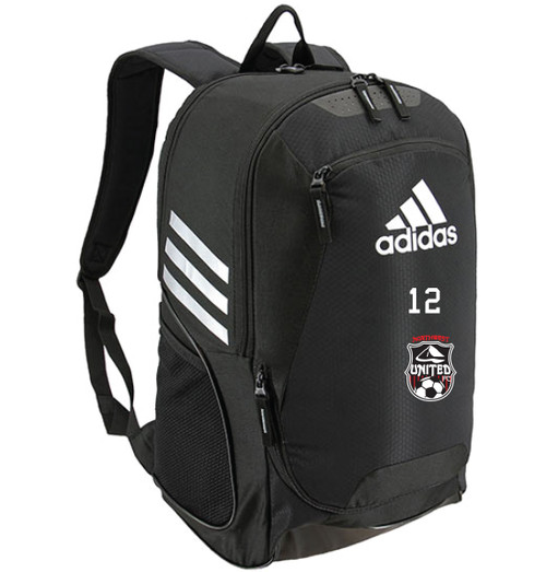 2020 adidas Stadium II Backpack (NWU)