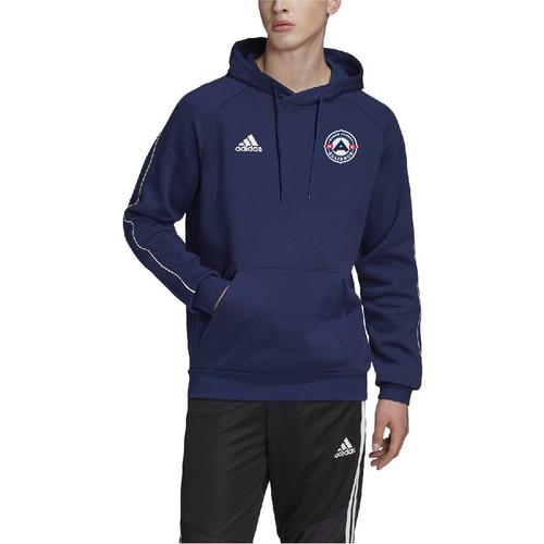 Adidas Core 18 Hoodie (NCA)