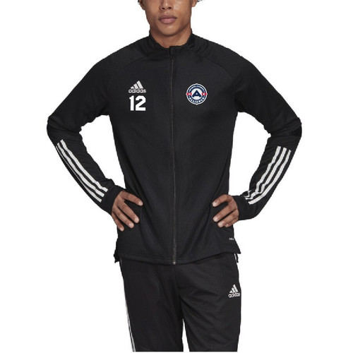 Adidas Condivo 20 Training Jacket (NCA)