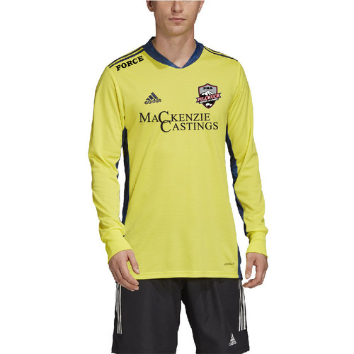 AdiPro 20 Goal Keeper Jerseys (PSA)