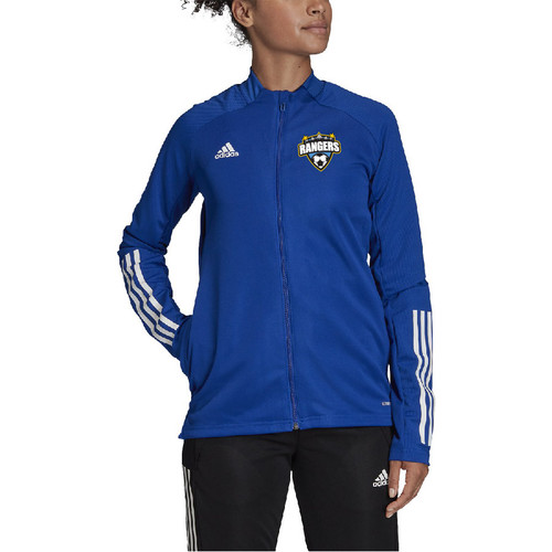 adidas Condivo 20 Training Jacket (Rangers)