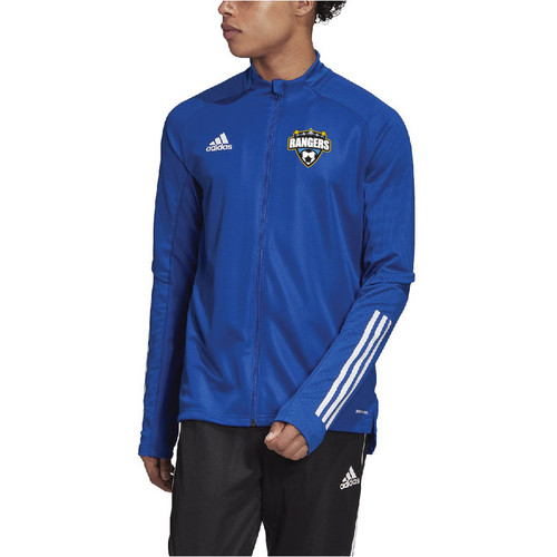 adidas Condivo 20 Training Jacket (Rangers)