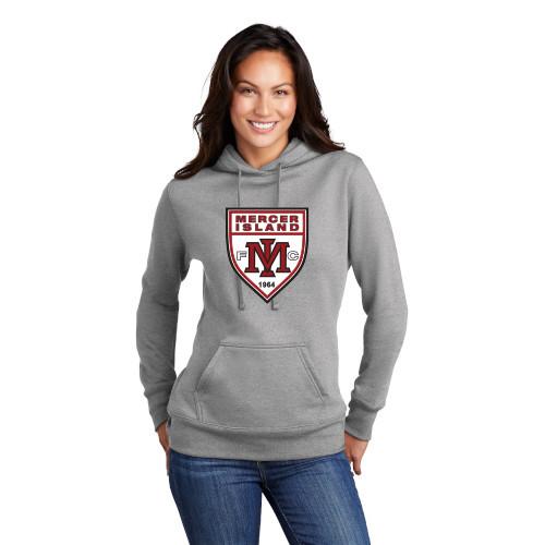 MIFC Women's Hoodie