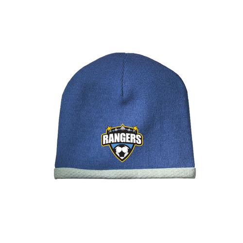 Rangers Fan Performance Knit Cap