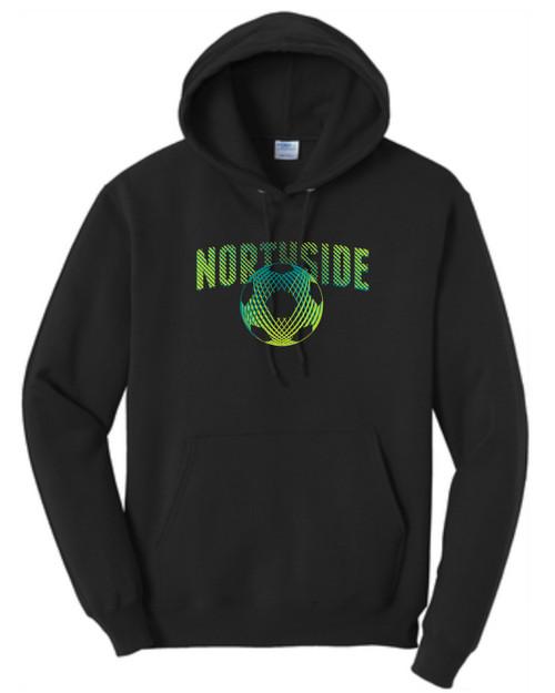 Northside Rec Soccer Hoodie