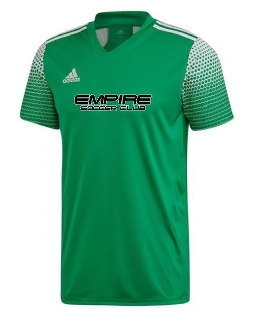 adidas Team Green Regista 20 Goal Keeper Jersey (Empire SC)