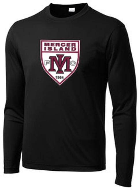 MIFC L/S Tech Fan Shirt