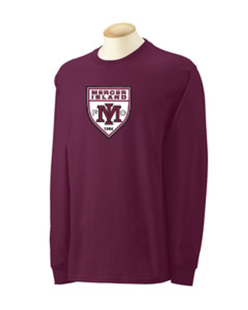 MIFC L/S Fan Shirt