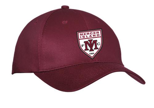 MIFC Baseball Cap