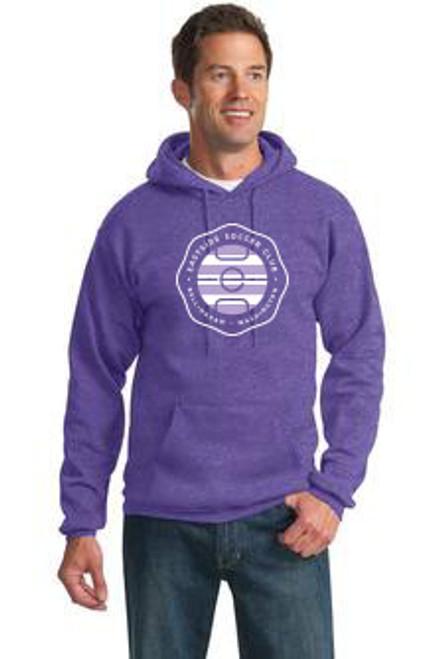 Eastside Hooded Sweatshirt - Youth and Adult