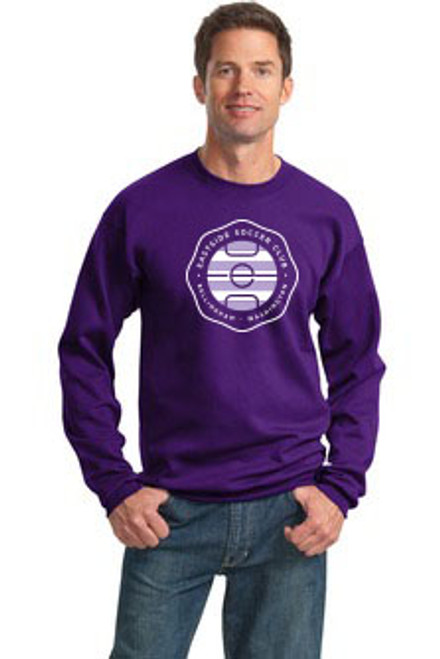 Eastside Crewneck Sweatshirt - Youth and Adult